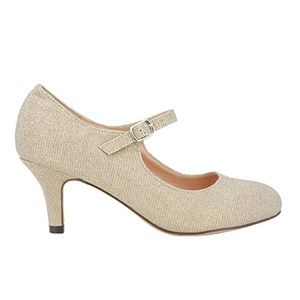 Vintage Tap Shoes Capezio Cherry Red Heels size 6 12 6.5